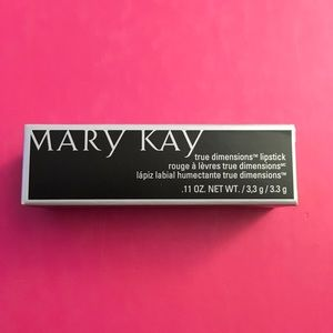 Mary Kay True Dimensions Lipstick -Wild About Pink